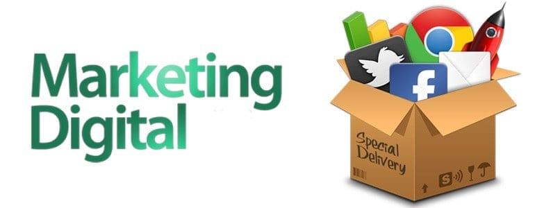 how to do digital marketing pdf