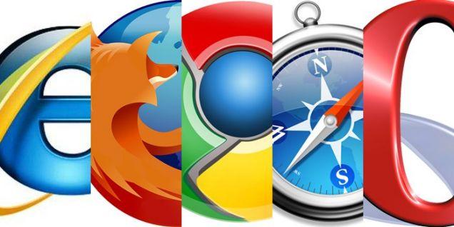 O que é navegador?