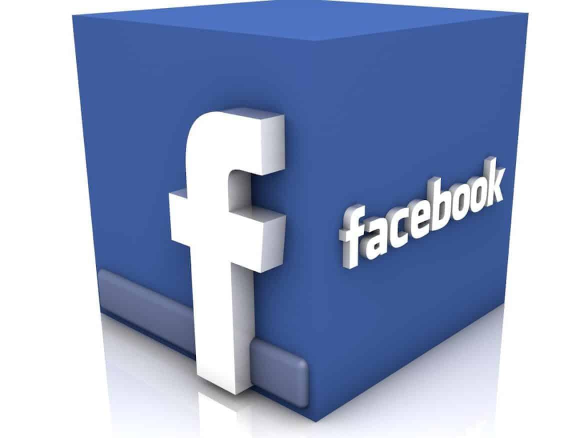 Três motivos para estar no Facebook