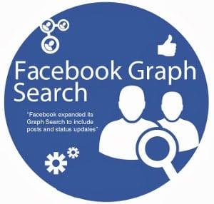 Você conhece o Facebook Graph Search?