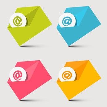 Criar uma lista de e-mails segmentada com ajuda do Google AdWords
