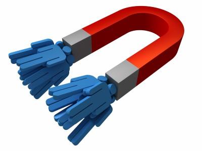 O que é link bait?