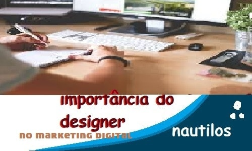 A importância do web designer para o marketing digital