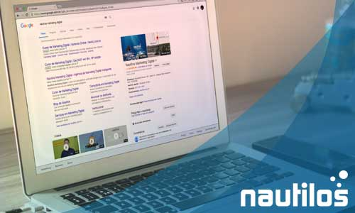E-commerce, como otimizar seu site para o Google