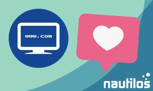 Site ou Rede social para ativar comunicação digital?