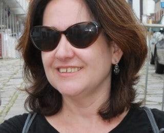 Patricia Canarim consultora especialista Nautilos BH
