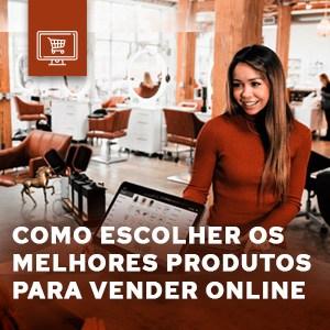 Como escolher produtos para vender online | Nautilos Posicionamento Digital